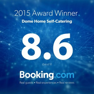 bookig.com award