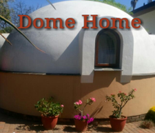 domehome header